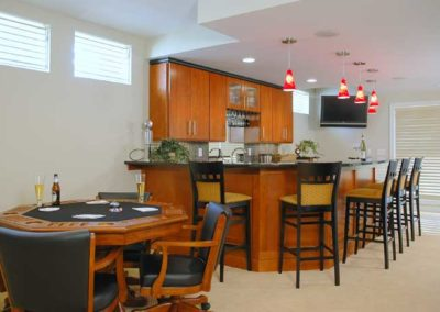 Basement Remodeling Maximizes Your Living Space