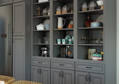 waypoint shelving gray