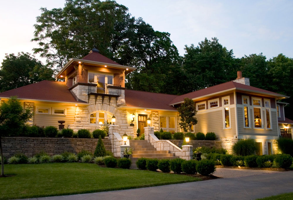 St. Louis Historic Home Remodel