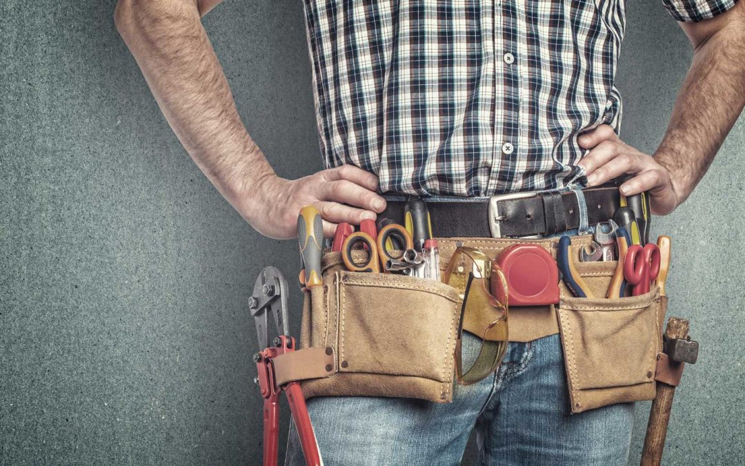 A Good Handyman Is Hard to Find
