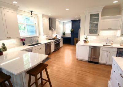Three Unique Styles To Consider For Your Kitchen Remodel