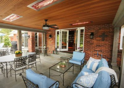 Outdoor Heaters: Should You Get Electric, Gas or Propane For Your Backyard?