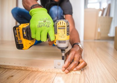 Why DIY? Try A St. Louis Handyman Service You Can Rely On