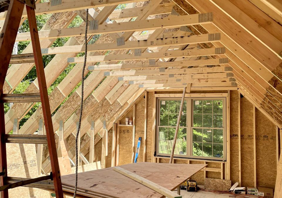 A Successful Home Improvement Project Starts with YOU