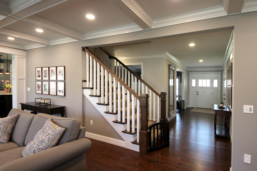 New Trim Transforms the Look of Your Home & Adds Value