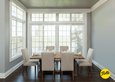 Pella Windows and Doors Add Beauty & More to Your Home