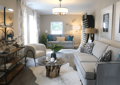 Refresh Your Home with An Interior Design Makeover